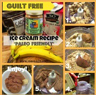 Paleo Diet Recipes:
