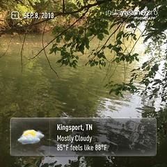 #weather #instaweather #instaweatherpro  #sky #outdoors #nature #world #kingsport #unitedstates #day #summer #us