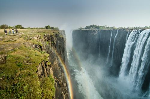 africa zimbabwe victoriafalls