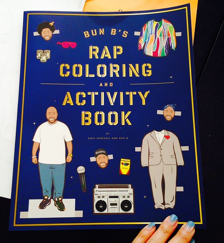 rap-coloring-book