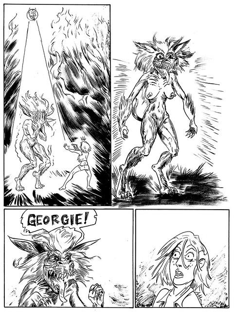 Loup-Garou page 26