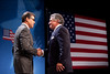 Gov. Rick Perry (R-TX) and Al Cardenas