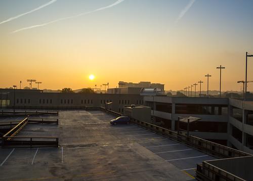 Sunrise Downtown