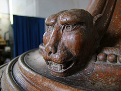 1930s font cover (detail)