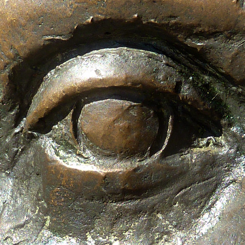 Picasso's Eye by pho-Tony