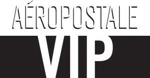 Aeropostale Banner