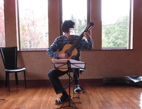 あられさんのソロ 2013年10月19日 by Poran111