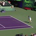 Small photo of Tennis Action