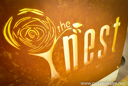 the NEST @VivereHotel Alabang