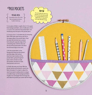 Pick Pockets by Kirsty Neale, Hoop La