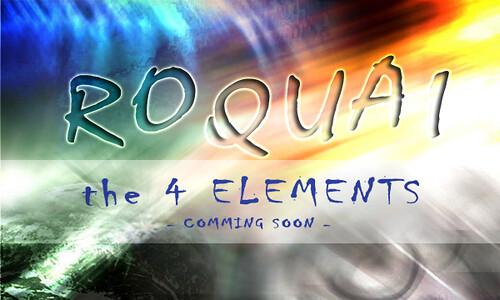 ROQUAI's 4 Elements