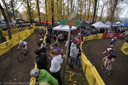 Cross Crusade #7 at PIR-13
