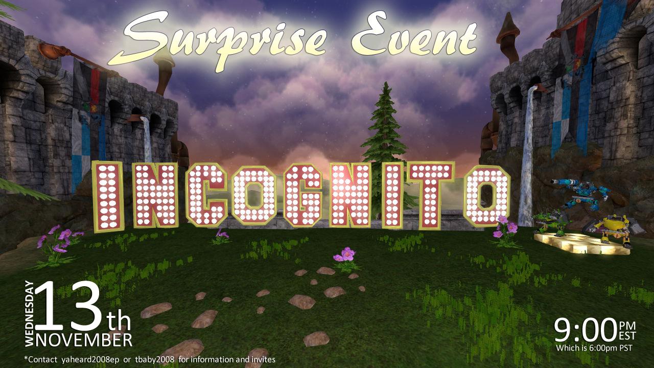 PSN Incognito: www.Incognito-x.com - Home 10831414756_b812e1a0ff_o