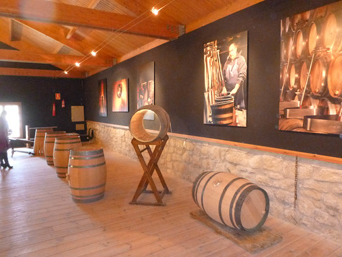 Bodega Rioja Alta - Haro