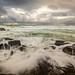 Dramatic weather by Richard Larssen