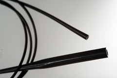 Tapered Tubing