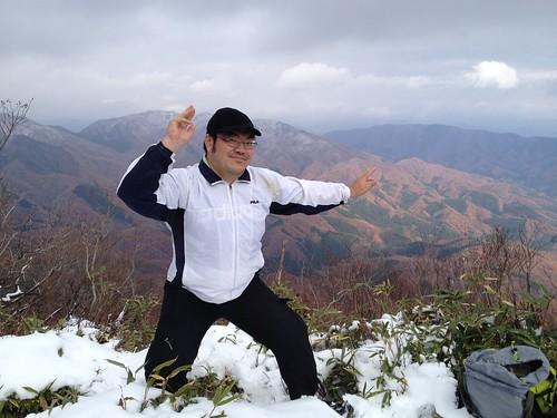 虎子山 たっくん 歌舞伎