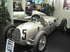 Auto Union Type C Rennwagen 1937 by Le Photiste