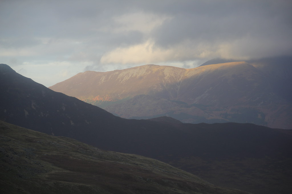 Skiddaw, Little Dale