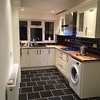 Kitchen Refit. Day 15. And I think it's about done.