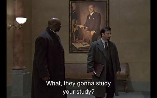 Academics II (The Wire)