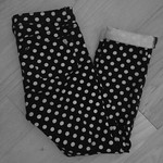Kate Spade polkadot skinnies from Potomac Mills Kate Spade outlet