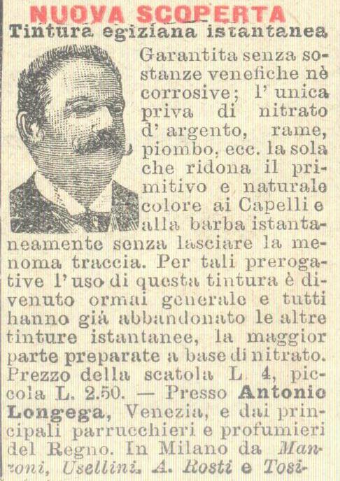 La Domenica del Corrieri, Nº 10, 11 Março 1900 - 10a