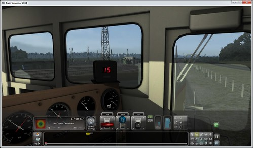 Ревю дополнений Railworks America • RAILWORKS сообщество