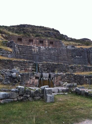 Tambomachay, Peru