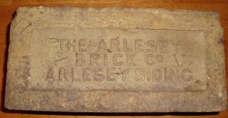 Arlesey Brick Co