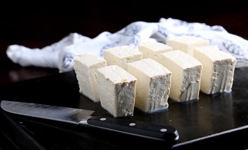 Tofu Butchery