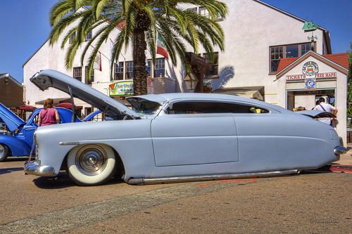 3rd Annual Fiesta de Kustom Kulture Car & Low-Brow Art Show