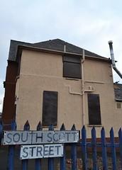 Baillieston Police Station (former)