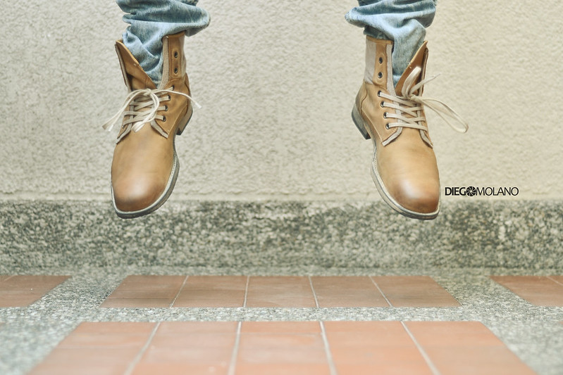 [2/53X] Zapatos