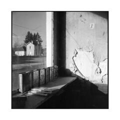 old gas station 4 • chagny, burgundy • 2013