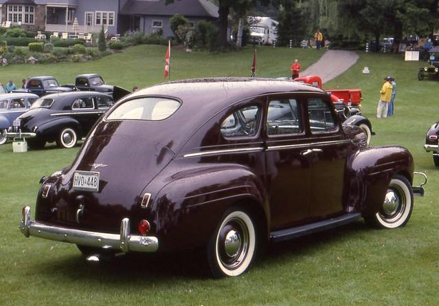 1940 dodge d15 deluxe 4 door canadian flickr photo for 1940 dodge 2 door sedan