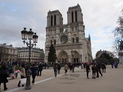 Paris with David  03 Jan 2014
