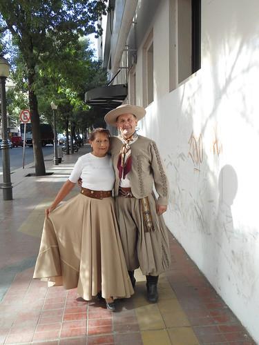 Cuyanos, Mendoza 2014, Cuyo, Argentina/Argentine - www.meEncantaViajar.com by javierdoren