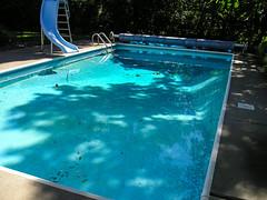 June 2004 - Pool