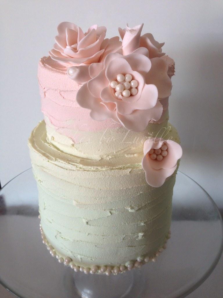 Wedding Cakes Tasmania