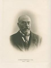 Hyman Montagu