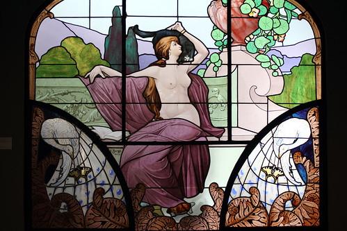 Art Nouveau at Musée de l'École de Nancy