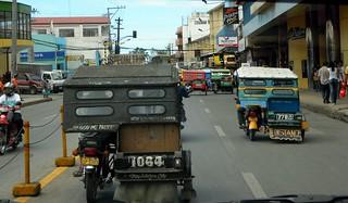 Jeepneys/Bohol