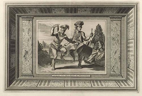 012-La Galerie agreable du Monde… TOME QUATRIÈME D'AMERIQUE - Biblioteca Digital Hispanica
