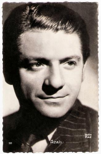 Paul Azaïs