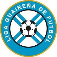 Escudo Liga Guaireña de Fútbol