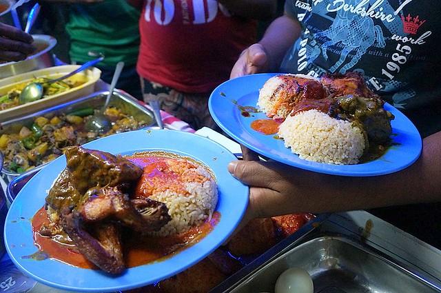 rebeccasaw penang halal food - nasi tomato batu lanchang-010