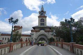 Ciudad de la Inmaculada Concepción de Loja