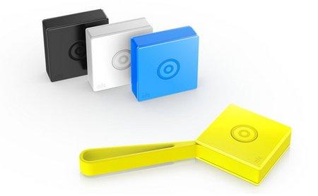 Treasure Tags для Nokia Lumia