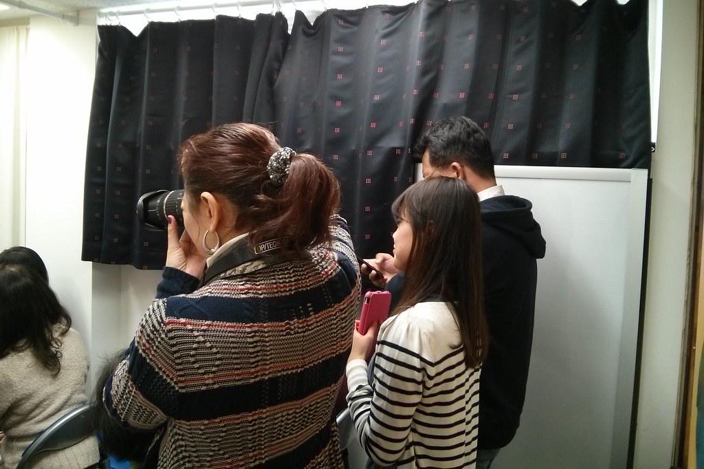 徳絃社ミニ発表会(2014年2月23日)